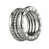 bulgari bvlgari engagement ring engagement ring gold