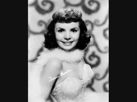 Teresa Brewer - Ma, He's Making Eyes At Me (1960)