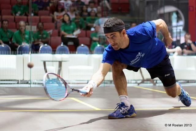 Borja Golan - CIMB Malaysian Open