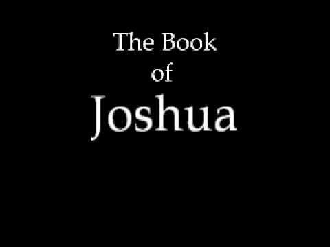 The Book of Joshua (KJV)