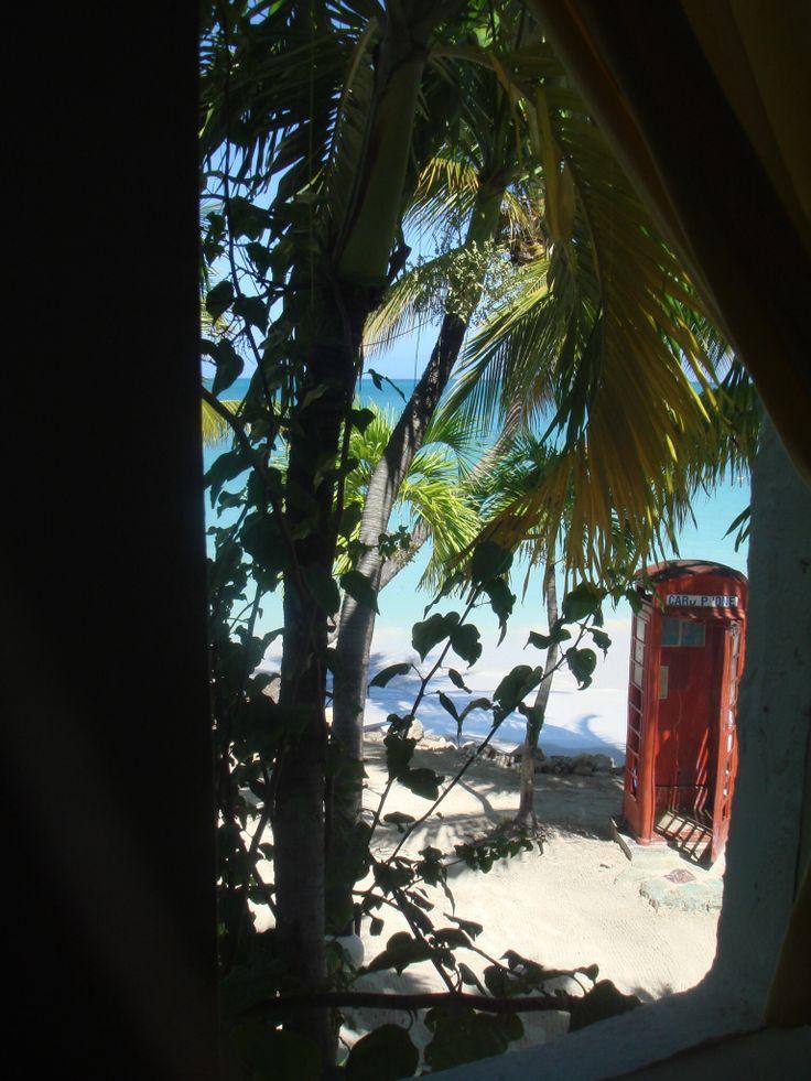 Dickinson's Bay. Antigua