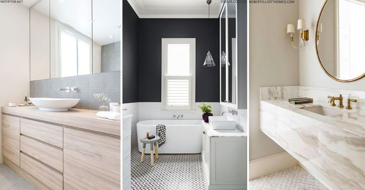 Indulgent pampering sessions including long, luxurious baths are a must during winter, which makes the start of the new year the ideal time to revamp your bathroom.