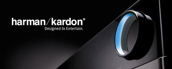 Harman Kardon is a division of Harman International Industries and manufactures home and car audio equipment. It was founded in 1953 by Sidney Harman and Bernard Kardon