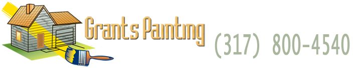 Great advice from a professional painter in Indianapolis and Greenwood. Grant's Painting.
