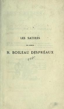 Nicolas Boileau — Wikipédia