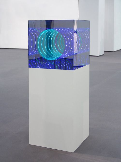 Mirror effect - DEPTH - LED