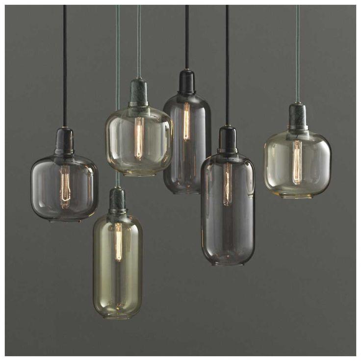 AMP Hanglamp Large - Normann Copenhagen | MisterDesign