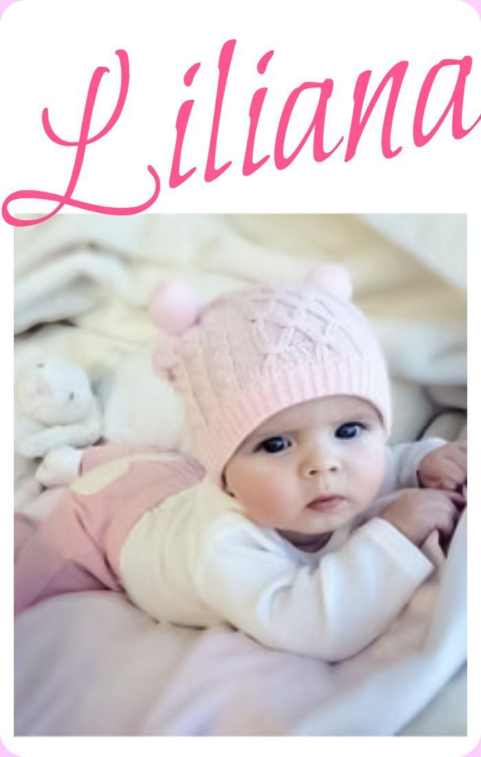 Baby girl names 2016 #babynames