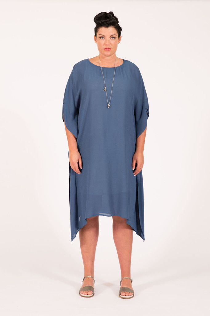 S16026 Tunic Wedgewood Multifit