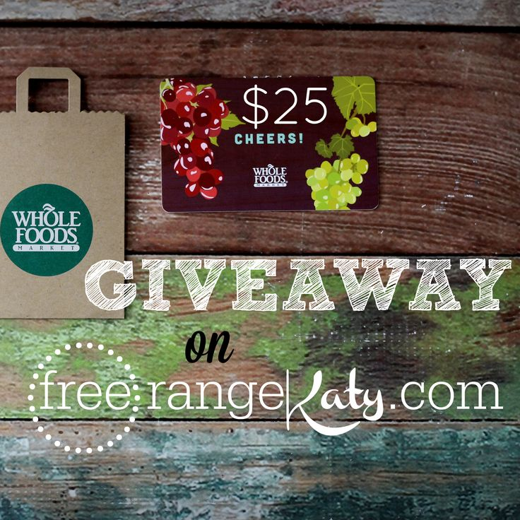 Steak Dinner For Two And A Giveaway For A Whole Foods Market Gift Card Whole Foods Gift Card Whole Food Recipes Whole Foods Market