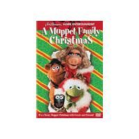 A Muppet Family Christmas Movie Review
