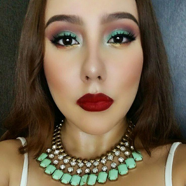 Makeup 🍦🍦🍦