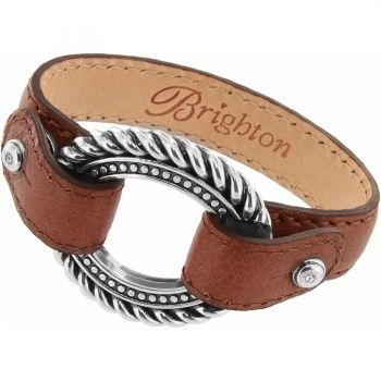 Segovia Capra Ring Bracelet  available at #Brighton