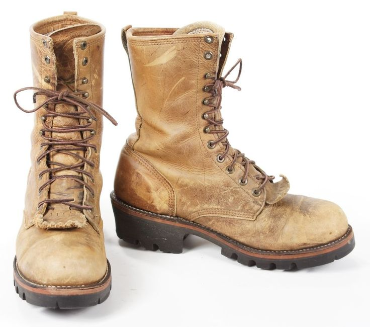 Up Work Logger AG7 Packer 12 Eye Boots Mens 13 D DoubleH WorkSafety