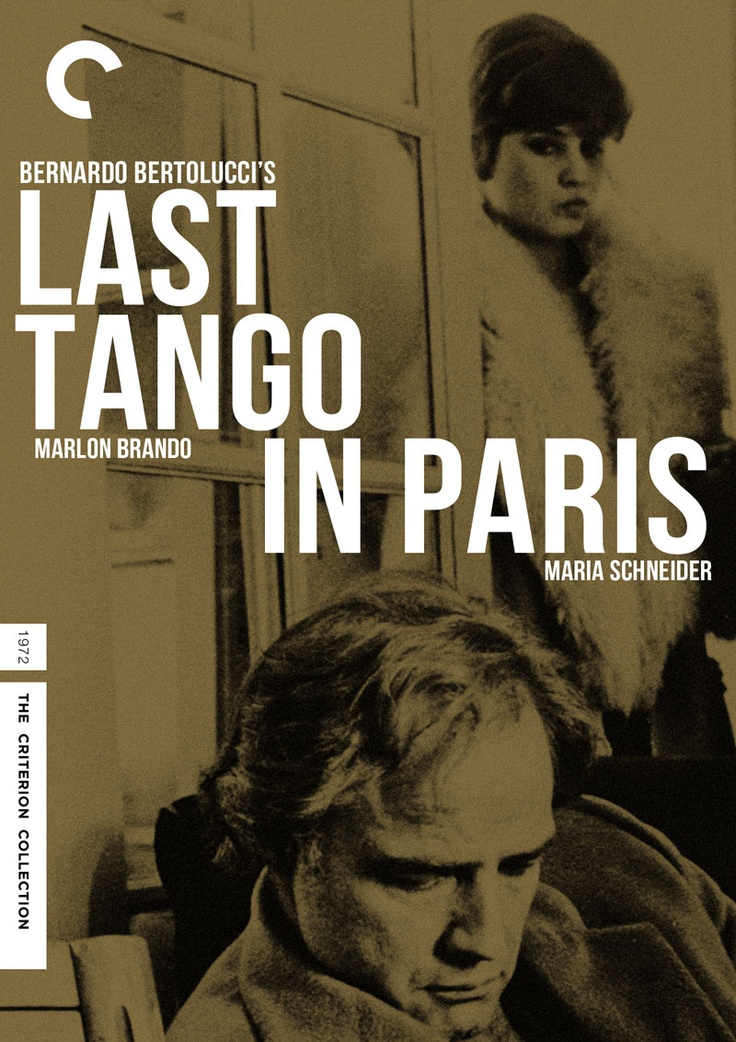 Bernardo Bertolucci's LAST TANGO IN PARIS with Marlon Brando and Maria Schneider is on Amazon Prime and not Netflix.