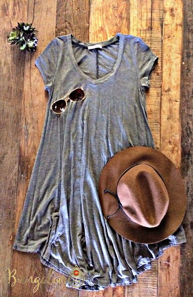 Ambrose Dress - Multiple Colors - Bungalow 123 - 3