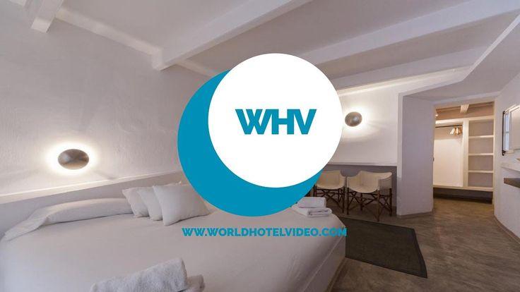 971 Hotel Con Encanto in Ciutadella Spain (Europe). The best of 971 Hotel Con Encanto https://youtu.be/iKk3KPFZYAg