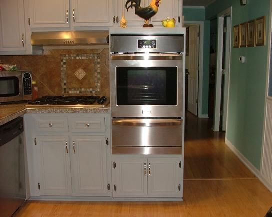 frigidaire 24 in single gas wall oven in stainless steel