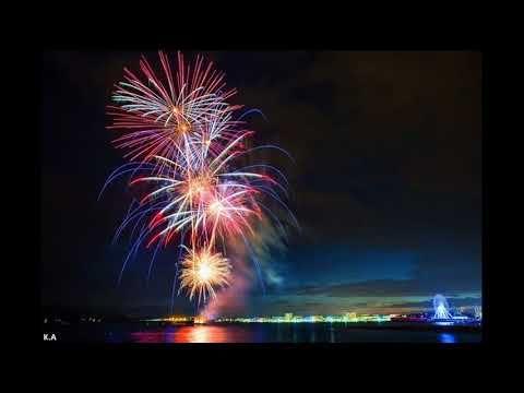 Kelvin Amarat - Musique pour Feu d'Artifices 25; Fireworks Music