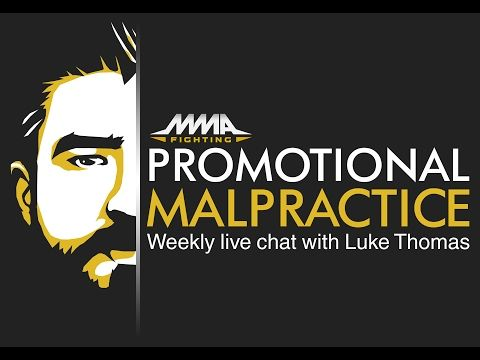 Live Chat: UFC 208 Review, Mayweather-McGregor Rumors, Bellator 172 & UFC Halifax Preview