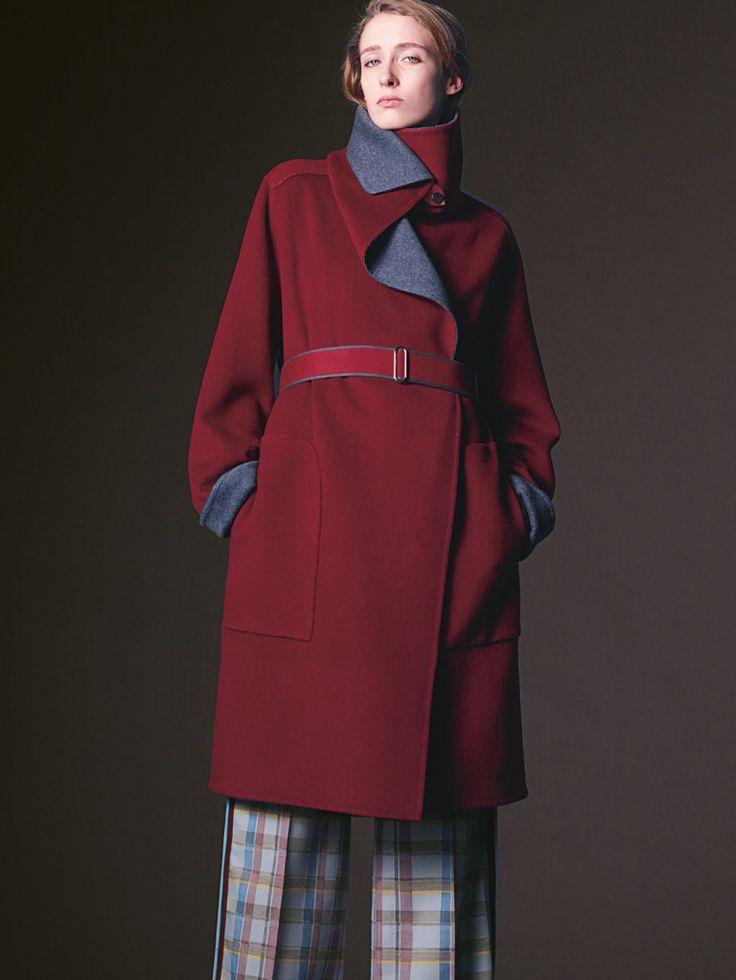 Hermès коллекция | Коллекции осень-зима 2017/2018 | Париж | VOGUE