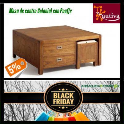 Renueva tu mobiliario durante el black friday muebles - Black friday muebles ...