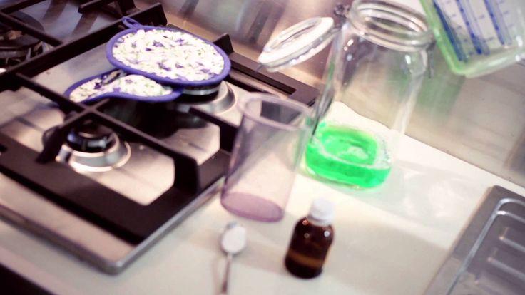 La ricetta delle bolle di sapon fai da te e test