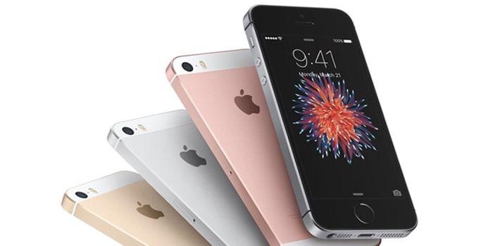 Estaba claro que el iPhone SE era un modelo de bajo coste para que Apple obtuviera rentabilidad a sus componentes antiguos, pero ahora los analistas de IHS han sacado a la luz los costes reales de fabricación de este modelo.  http://iphonedigital.com/iphone-se-costes-fabricacion-160-dolares-precio-399/  #iphoneSE #apple