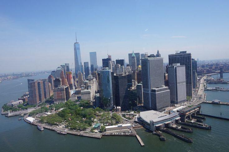 Nueva York podría sufrir las peores inundaciones de su historia si no toma medidas para frenar el calentamiento global - https://www.meteorologiaenred.com/nueva-york-podria-sufrir-las-peores-inundaciones-de-su-historia-si-no-toma-medidas-para-frenar-el-calentamiento-global.html