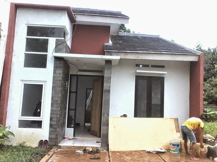 Property n General Contractor: Cluster Wibawa Mukti Residence