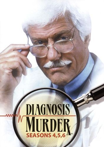 Diagnosis Murder: Seasons 4-6 [DVD]
