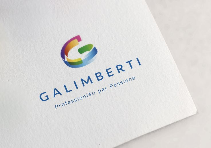 my work:  Restyling Logo for Galimberti Shop  www.deborageraci.it
