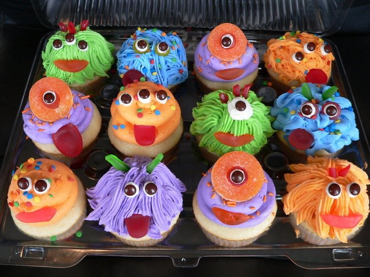 39 best Silly Monster Party images on Pinterest Monster birthday