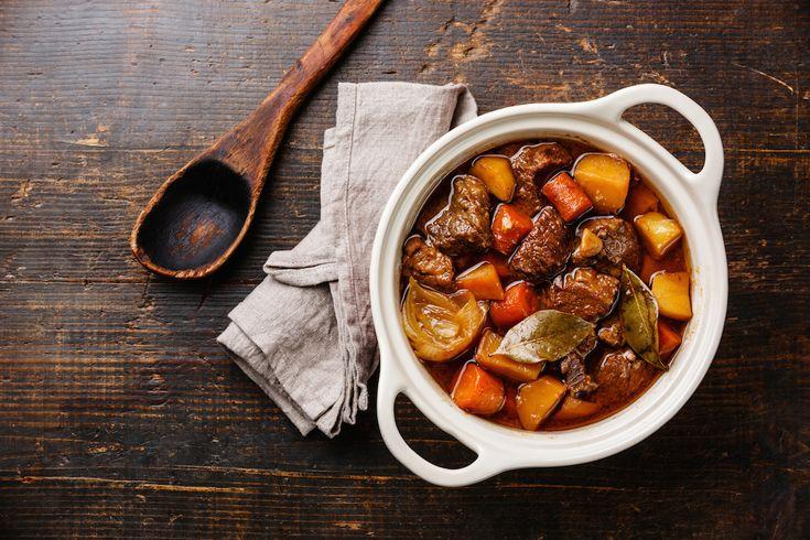 Scuola di Cucina: lo spezzatino, consigli e alternative