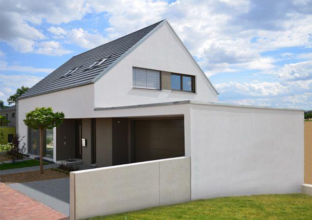 Haus L. – JK Architektur