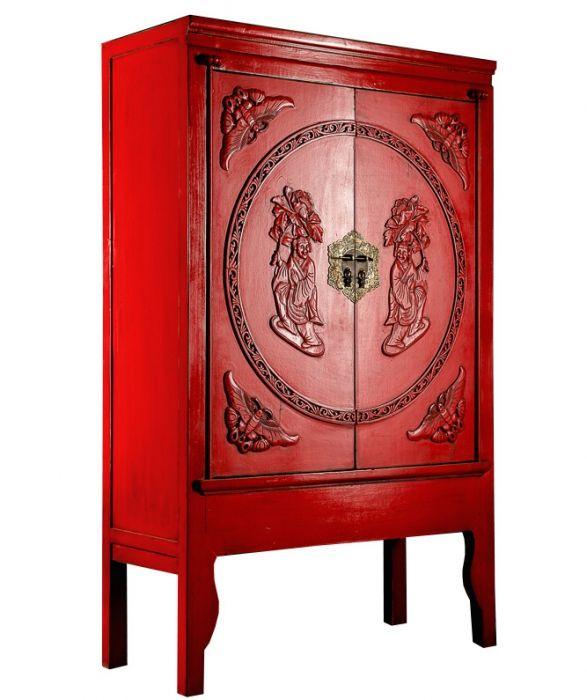 Китайский шкаф Tween Mao