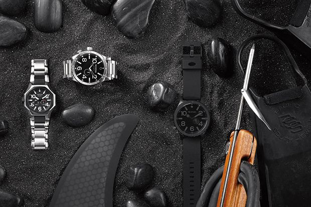 Image of Nixon 2014 Summer Collection
