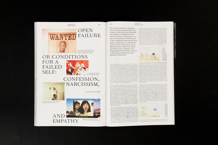 Mousse Magazine 55 ~ #lauramcleanferrins #maggylee #ellencantor #moussemagazine #contemporaryart #art #magazine