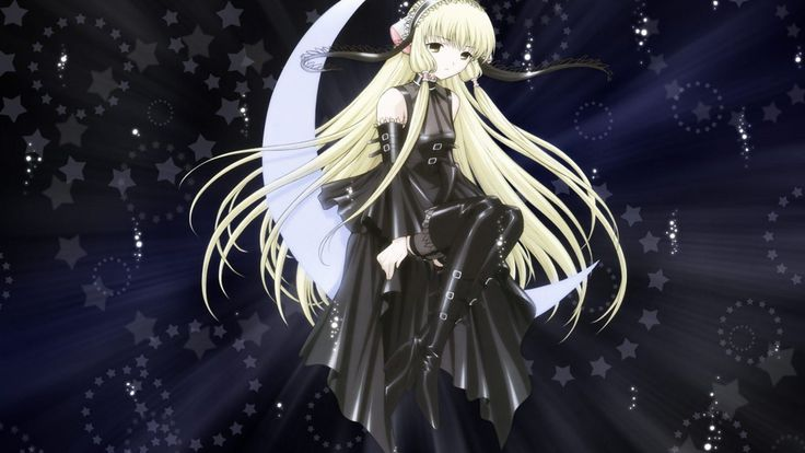 Get to know more of Chobits anime!  #chobits #anime