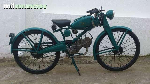 MIL ANUNCIOS.COM - Compra-venta de motos clásicas en Cáceres. Motos antigüas de ocasión en Cáceres.