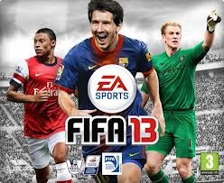 FIFA 13 free download for pc,iphone at latesthacksandtricks.blogspot.com