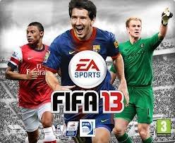 FIFA 13 free download for pc,iphone at latesthacksandtricks.blogspot.com