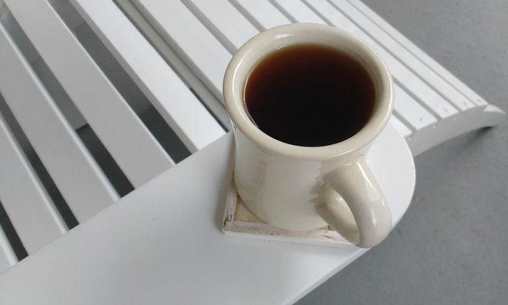 Adrenals Need a Break? Try Dandelion Coffee. Roasted dandelion tea to make your dandelion coffee. If you buy unroasted dandelion root tea by mistake, you will likely find the taste less than satisfactory!  Roasted dandelion root has a far superior flavor.  Dandy Blend is the best, most coffee flavored.