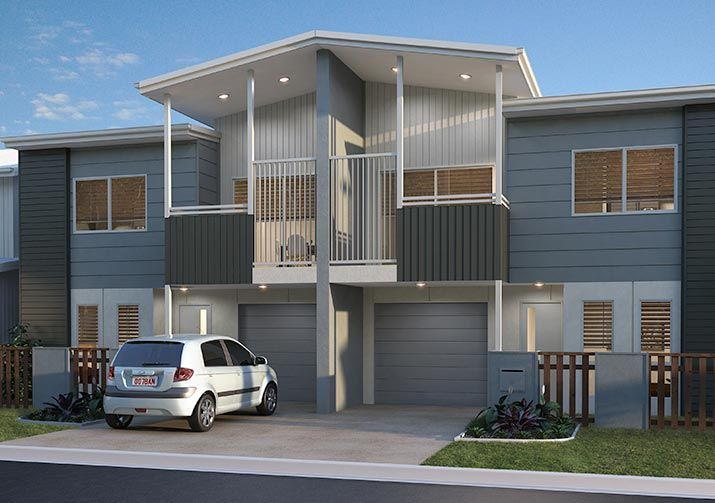 Lot 847 Bells Reach, Caloundra West QLD 4551 Facade
