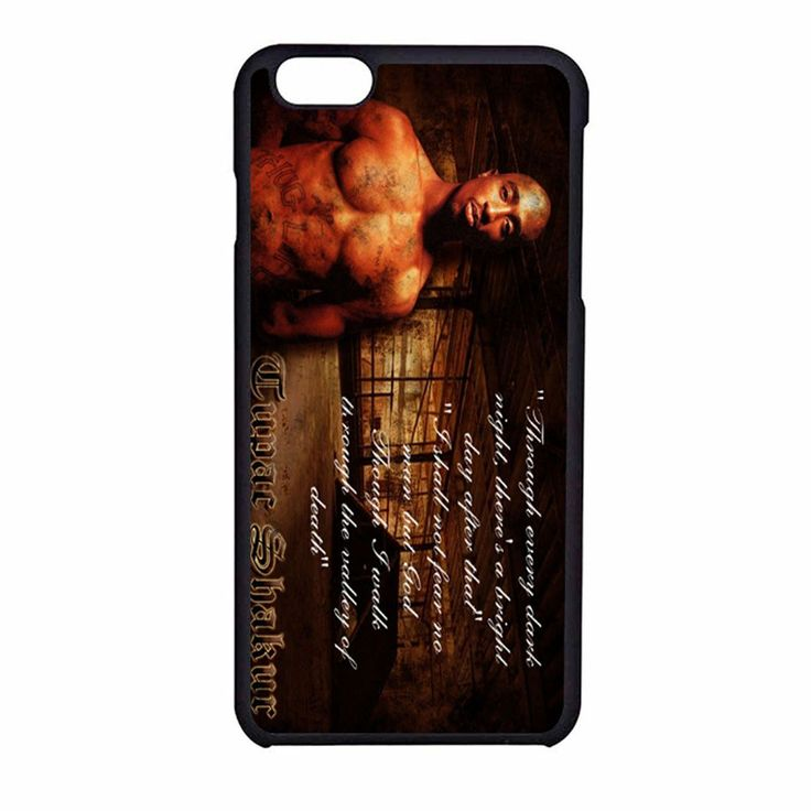 Tupac iPhone 6 Case : iPhone 6 cases, iPhone and iPhone 6