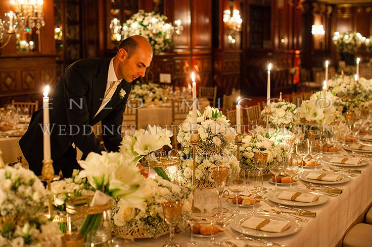 Wedding in Milan #wedding #milan #weddingplanner #flowerdesign