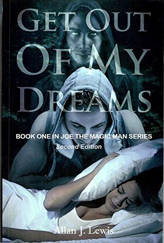 """Book 1 in the """"Joe the Magic Man Series"""" Psychological Thriller"""