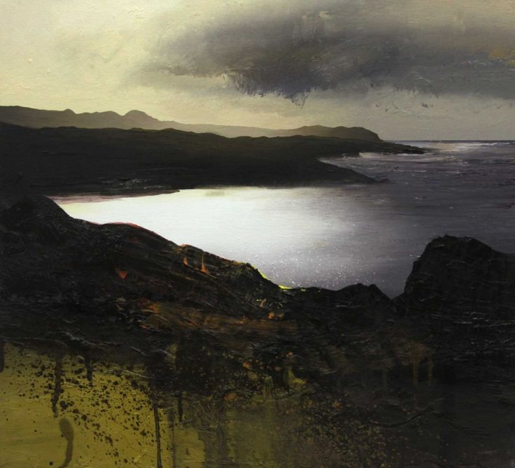 Chris Bushe (b 1958)