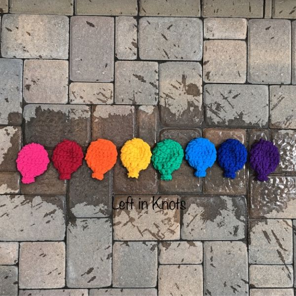 Crochet Pattern Water Balloon : 175 melhores imagens sobre Crochet no Pinterest Padrao ...
