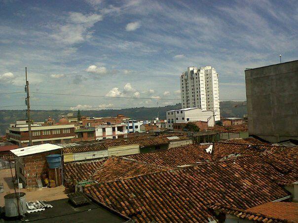 Vista Bucaramanga, Santander, Colombia